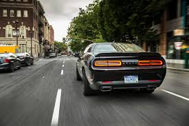 Dodge Challenger Drag Pack - 2015 dodge challenger reviews and rating motor trend