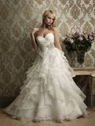 Princess Tulle Wedding Dress Perfect Summer Wedding Dresses