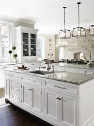 Gray Kitchen Rugs Kitchen Inspiration Grey And White Kitchen Design Grey Walls