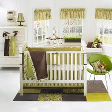 modern crib bedding sets yellow choosing modern crib bedding