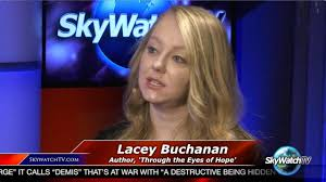 spirit halloween lacey wa skywatchtv news 4 26 17 lacey buchanan through the eyes of hope