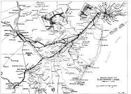 Western Pennsylvania Map by Maps Of The Prr