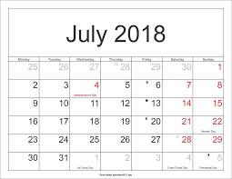 printable calendar queensland 2016 printable calendar july 2018 with holidays yspages com