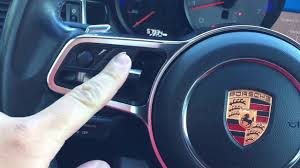 porsche macan agate grey 2015 porsche macan s agate grey stock 243451 youtube