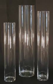 make cheap centerpieces hurricane candle holders glass cylinder
