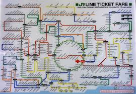 Shinagawa Station Map U Bahn In Tokio Was Du Wissen Solltest