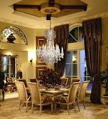 Dining Room With Chandelier Tips On How To Dining Room Chandelier Interior Designing Ideas
