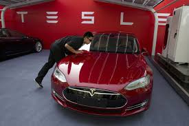 electric vehicles tesla tesla drivetrains fail by 60 k miles