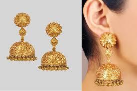 kerala earrings kerala bridal makeup 10 things you must