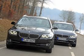 bmw 3 or 5 series bmw touring comparo 3 series vs 5 series which is best