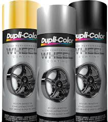 wheel coating aerosol dupli color
