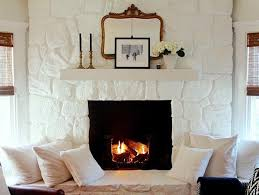 here it is the ugliest stone fireplace you u0027ve ever seen laurel