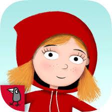 red riding hood nosy crow app