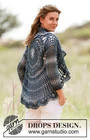 www drops design evening tide drops 168 27 free crochet patterns by drops design
