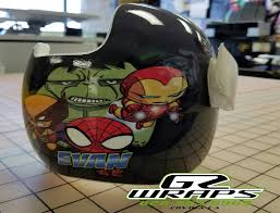 doc band wraps doc band helmets custom graphics wrap g2 graphics