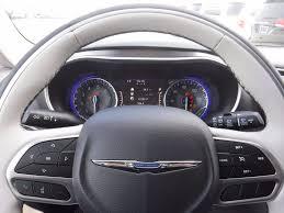 chrysler steering wheel 2018 new chrysler pacifica limited fwd at landers chrysler dodge
