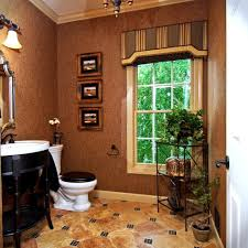Black Powder Rooms Brown And Black Exterior Victorian With Gable Roof Person Standard