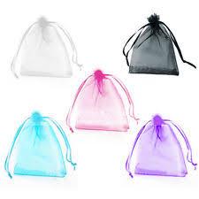 organza bags wholesale organza bags ebay