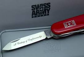 personalized swiss army knife sakwiki climber