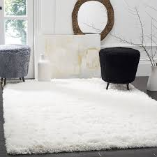 White Area Rug Willa Arlo Interiors Hermina White Area Rug Reviews Wayfair