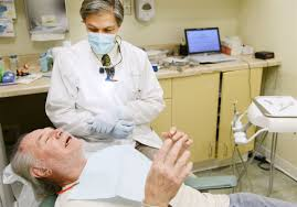 Winter Garden Dentist Bridging The Gap Between Medical And Dental Care Pittsburgh Post