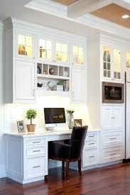 Small Computer Desk For Kitchen Kitchen Desk Cabinet Built In Kitchen Desk Size Of Kitchen