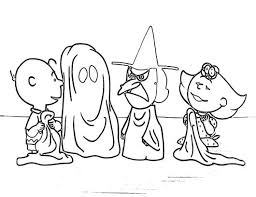 100 charlie brown christmas coloring pages 20