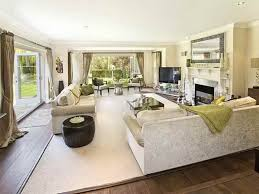 perfect decoration large living room ideas fashionable themes