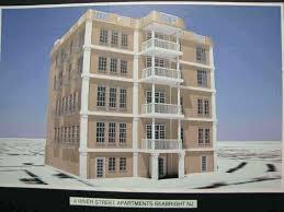 Quad Plex Plans Beautiful 4 Unit Apartment Building Plans Pictures Decorating