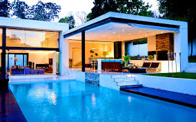 Home Pools by Apartments House With Pools Appealing Modern Houses Pool Ideas