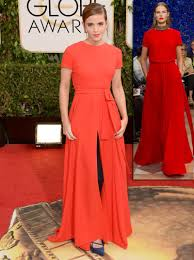 2014 Red Carpet 2014 Golden Globes Red Carpet Trend Leg Slits Stylefrizz
