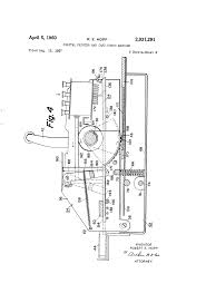 patent us2931291 digital printer and card punch machine google