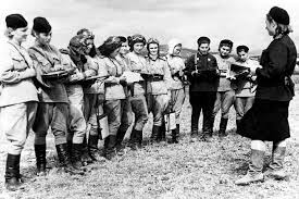 the little known story of the night witches an all female force