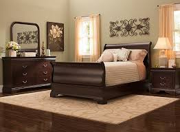King And Queen Size Bedroom Sets Contemporary  Traditional - Bedroom furniture sets queen size