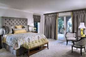 Gray Walls Curtains Bedroom Cool Gray Bedroom Curtains Home Style Tips Unique With