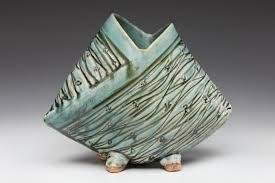 Ikebana Vases Donna Winberg Pottery Gallery
