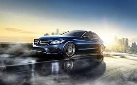 Mercedes Benz Sedan 2015 C Class Sedan Mercedes Benz