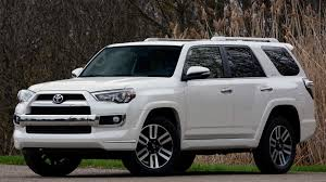 2014 toyota limited 2014 toyota 4runner limited autoblog