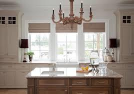 Kitchen Cabinets Restoration Restoration Hardware Chandelier Dining Room Farmhouse With Bar