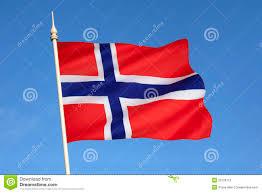 Scandanavian Flags Flag Of Norway Scandinavia Europe Stock Image Image 35126127
