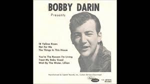 Bobby Darin And Sandra Dee Bobby Darin 18 Yellow Roses 1963 Youtube