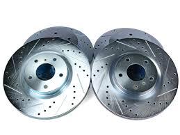 nissan 350z brembo brakes z1 350z g35 performance rotor set non brembo z1 motorsports