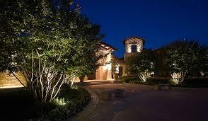 Landscape Lighting Cable The Types Of Kichler Led Landscape Lighting Fixture Home Design