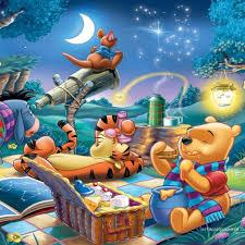 ijl 43 beautiful winnie pooh wallpapers