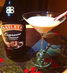 martini eggnog fa la la la liquor festive cocktails susiedrinksdallas