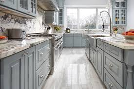 this pawsitively gorgeous kitchen was inspired by a great dane