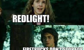 Harry Potter Firetruck Meme - harry potter on funnyand com page 2