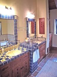 mexican tile bathroom ideas 91 best talavera tile bathroom ideas images on tile