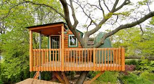 Fire Island Airbnb These 10 Awesome Airbnb Treehouses Are Yours To Rent This Summer