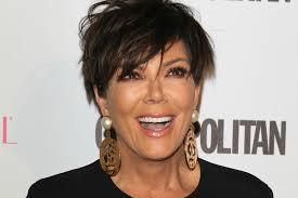 to do kris jenner hairstyles kris jenner wants to change her name back to kardashian mum s lounge